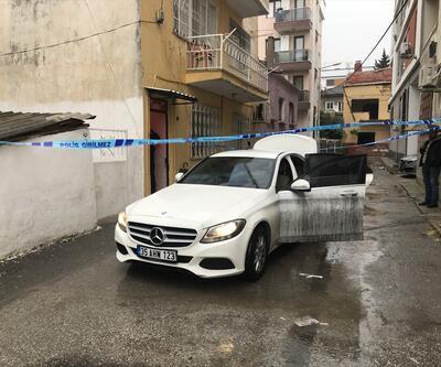 MHP Urla İlçe Başkanı'na silahlı saldırı! Ağır yaralandı...