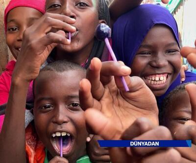 Dünyadan, küllerinden doğan ülke Somali'yi ekrana taşıdı