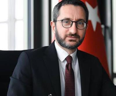 İletişim Başkanı Altun'dan Cemal Kaşıkçı açıklaması