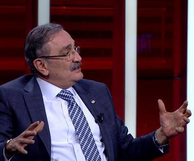 """Sinan Aygün'den Tarafsız Bölge'ye """"rant-rüşvet"""" açıklaması"""