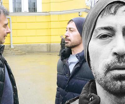 """'Karanlık Nuri' Kiev'de bulundu: """"Sen mi öldürdün?"""""""
