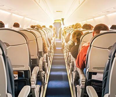 Yeni yılda uçuşta telefonlarını kapatmayan ve sigara içenlere kesilen ceza artacak