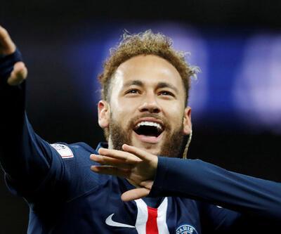 Neymar adım adım Barcelona'ya