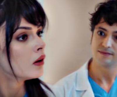 Mucize Doktor yeni bölüm fragmanı: Nazlı, Ali'ye aşık mı?