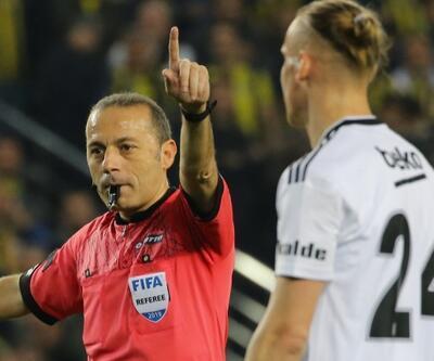 Beşiktaş VAR kayıtları için TFF'ye başvuru yaptı