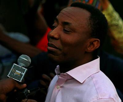 Nijerya'da tutuklanan aktivist gazeteci serbest bırakıldı