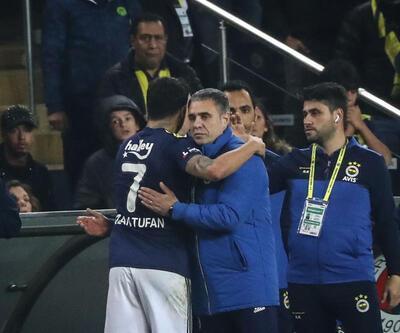 Fenerbahçe'de Ozan Tufan tehlikesi!
