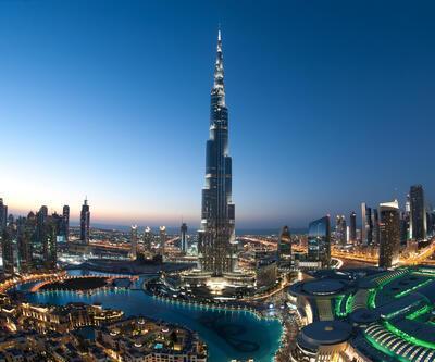 Dudak uçuklattı! En yüksek binanın 'en yüksek noktası' rekor fiyata satılıyor