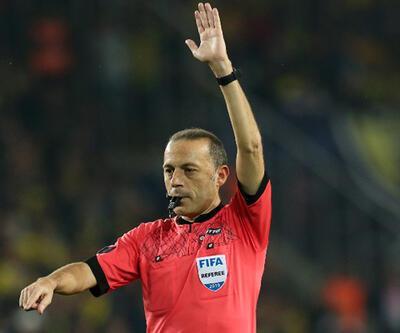 Süper Lig'de 17. hafta hakemleri açıklandı
