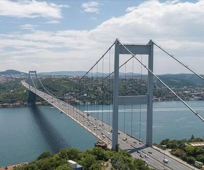Köprü ve otoyollardan 11 ayda 1,8 milyar lira gelir