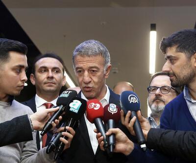 Ahmet Ağaoğlu: Var kayıtlarının açıklanmasında bir sıkıntı yok