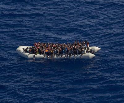 Akdeniz'de sular duruldu! Yüzde 90'lık düşüş