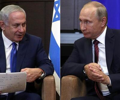"""Netanyahu ilk kez anlattı: """"Savaşa girebilirdik"""""""