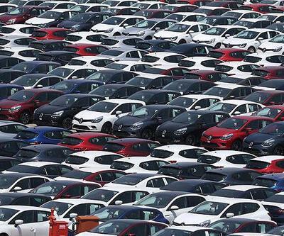 TÜİK açıkladı! 1.4 milyon otomobil üretildi