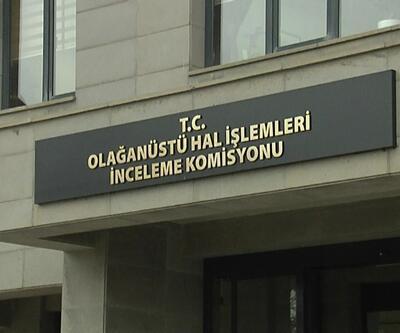 OHAL komisyonuna 126 bin başvuru