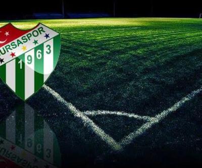 TFF'den Bursaspor'a kötü haber