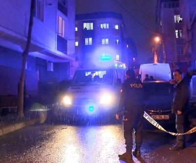 """İstanbul'da silahlar çekildi! """"Öyle vurulmaz böyle vurulur deyip ateş açtı"""""""