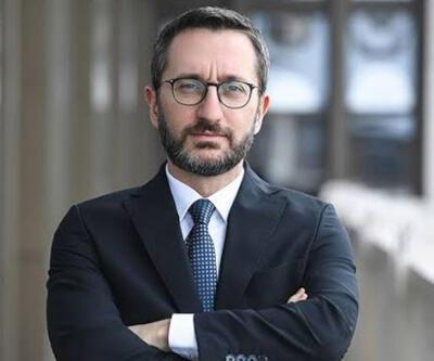 İletişim Başkanı Altun'dan Kanal İstanbul açıklaması