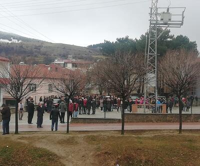 Son depremler: Elazığ'da deprem oldu: Diyarbakır, Malatya sallandı!