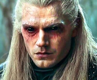 Henry Cavill, Geralt ile özdeşleşecek
