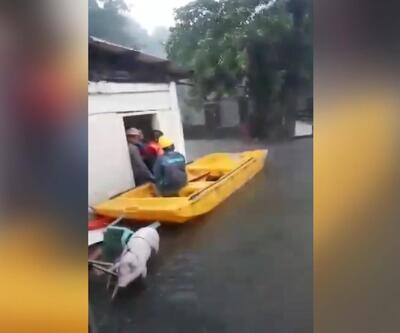 Ursula tayfunu 28 can aldı