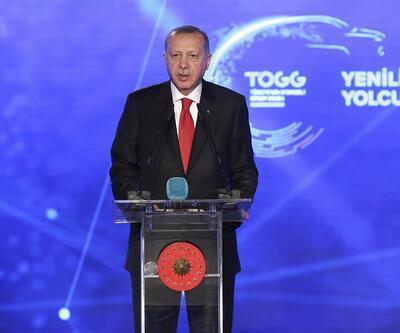 Son dakika: Cumhurbaşkanı Erdoğan'dan asgari ücret açıklaması!