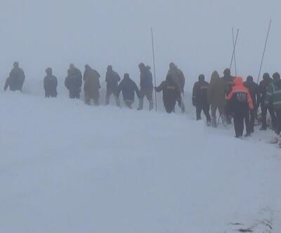 5 gün önce kayboldu, 30 kişilik ekip arıyor