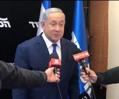 Netanyahu'nun parti içi zaferi
