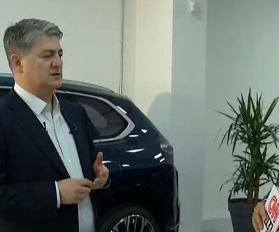 Yerli otomobilin ismi ne olacak? TOGG CEO'su CNN TÜRK'e konuştu