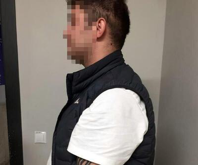 14 suçtan sabıkası olan adam serbest kaldı