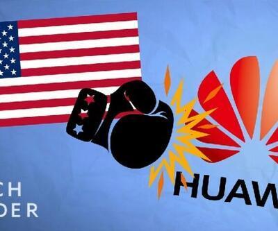 Huawei Çin için mi çalışıyor, kendisi için mi çalışıyor?