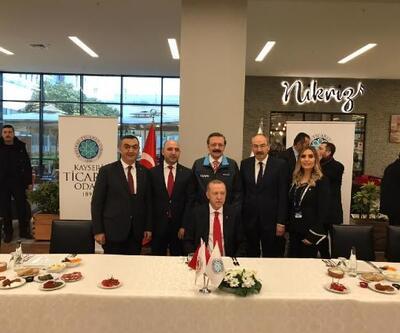 Başkan Gülsoy'dan yerli otomobil değerlendirmesi
