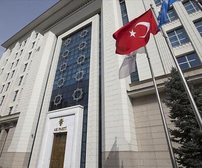 AK Parti'de 7. Olağan Kongre süreci başladı