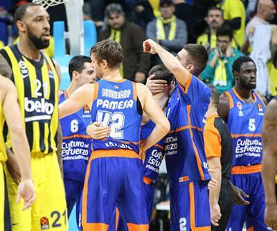 Euroleague Fenerbahçe Beko aleyhine 2. kez hata yapıldığını açıkladı