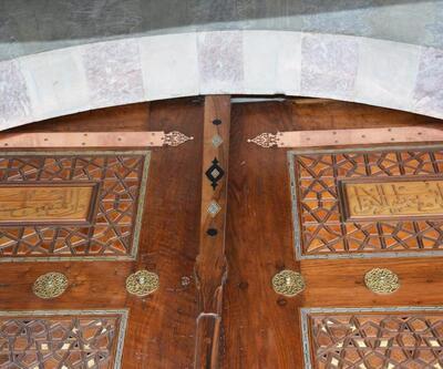 Süleymaniye Camii'nin restorasyonunda akılalmaz hata