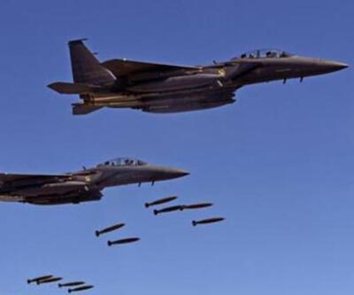 ABD, Hizbullah Tugaylarını vurdu