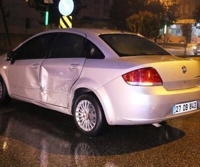 Adıyaman'da 3 ayrı kazada 6 kişi yaralandı