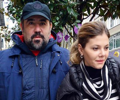 Ata Demirer ile Alara Bozbey yeniden birlikte