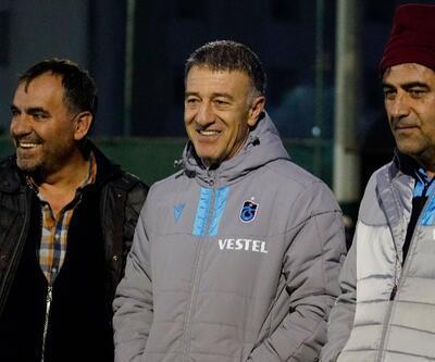Ahmet Ağaoğlu yaşananları anlattı