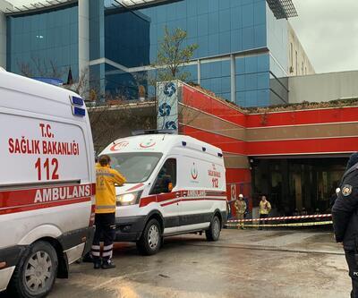Son dakika... İstanbul'da cam fabrikasında patlama: 1 ölü, 3 yaralı