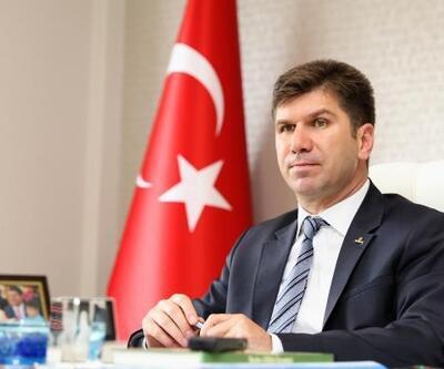 Başkan Ercengiz'den yeni yıl mesajı