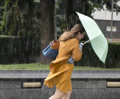 Yılın son gününde Meteoroloji'den rüzgar ve fırtına uyarısı!