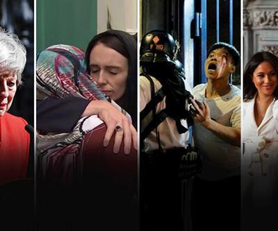 Protestolar, istifalar, saldırılar... 2019 yılında dünyada neler oldu?