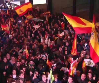 İspanya'da kriz sona erdi
