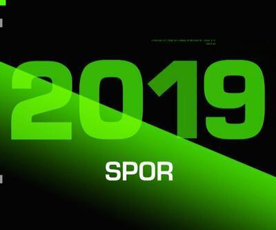 Türkiye'de 2019'daki spor olayları