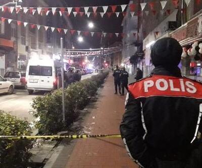 Kırşehir'de şüpheli paket alarmı