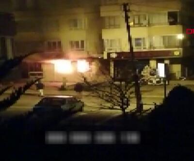 Ankara'da feci yangın: 4 ölü