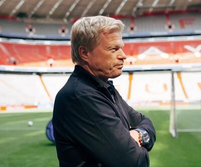 Oliver Kahn 2022'de Bayern'e başkan olacak