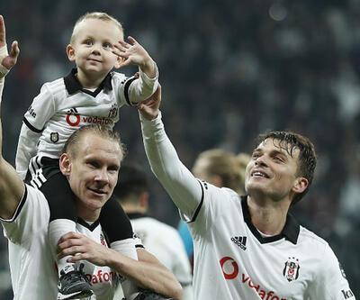 Beşiktaş'ta 7 ayrılık