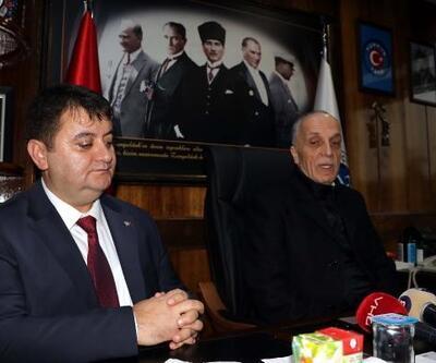 Ergün Atalay: Hükümet hakimlik yapmadan anlaşma şansımız olmaz